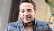 """خاص الفن- حسين الديك يجتمع بهيفا الفقيه في """"أنا الملك """""""