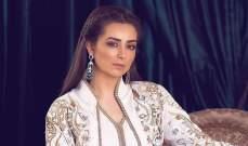 """هبة مجدي تنتهي من تصوير الحكاية الأولى من """"نصيبي وقسمتك 3"""""""