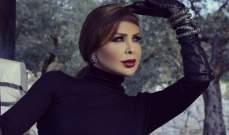 """رولا سعد :""""لبنان حتى بزبالتو حلو..ولقب ديفا هو للراحلة صباح فقط"""""""