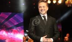 """مروان خوري في """"تترات المسلسلات"""" لا مجال للمقارنة مع إليسا"""