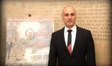 جورج صليبي: لديّ فكرة لفيلم سينمائي سياسيّ واجتماعيّ