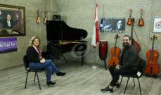 """خاص وبالفيديو- جوزيف طوق :""""نحن منشغلون بمن تهز مؤخرتها على المسرح"""""""