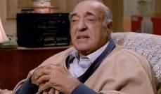 """يوسف داوود لُقّب بـ""""مهندس الضحك"""" وإشتهر بحواجبه العريضة وضخامته.. وكان قاسماً مشتركاً لأفلام عادل إمام"""