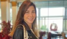 """نانسي عجرم وزوجها يحتفلان بعيد ميلاد إبنتهما """"إيلا"""" بطريقة مميّزة.. بالصور"""