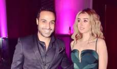 أحمد فهمي يسخر من عدم دعوته وزوجته لهذا المهرجان
