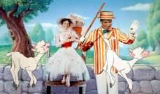 """""""ديزني"""" تعيد تقديم """"Mary Poppins"""" بقالب جديد ومثير"""