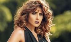 هيدي كرم تحارب تلف الشعر بهذه الخلطة..بالفيديو