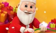 روسيا تحتفل بمناسبة عيد الميلاد- بالصور