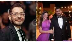 هكذا رد أحمد زاهر الجميل للمخرج محمد سامي من خلال مي عمر