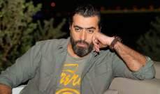 باسم ياخور يودّع إبنه ورسالة مؤثرة من زوجته- بالصورة