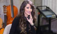 خاص وبالفيديو- ميريام عطا الله تعتب على القيمين على المسلسلات وهذا ما كشفته