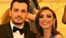 بالفيديو- زوج أنغام لزوجته الأولى: أحبك وأنتظر عودتك الى المنزل