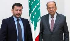 """شربل خليل:"""" الرئيس ميشال عون صنّف اللبنانيي إلى فئتين.. إنتَ الأول أو التاني؟"""""""