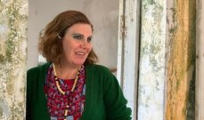 مارينال سركيس مزجت الحزن والألم والفرح بإبداعها في معظم أدوارها