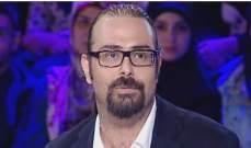 بعد المشادة الكلامية بينه وبين علي الديك.. سلام الزعتري يوضح