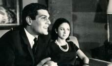 منذ 66 عاماً.. صورة نادرة لـ عمر الشريف وفاتن حمامة خلال تمضيتهما شهر العسل في باريس
