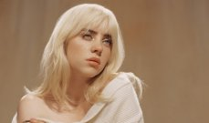بيلي أيليش تعلن موعد صدور ألبومها الجديد