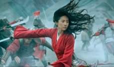 """هذا موعد فيلم """"Mulan"""" وميزانيته ضخمة جداً"""