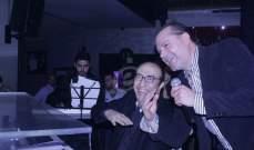 فيروز وصباح ووديع بأنغام الياس الرحباني وصوت هاني العمري
