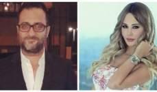ناصر فقيه.. كان الأجدر بك إحترام دموع داليدا عياش وجروحها