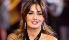 """حلا شيحة تتعرّض لحادث خلال تصويرها """"دهب عيرة"""""""