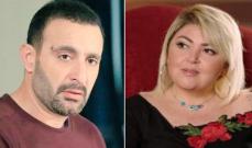 """خاص - """"الفن"""" يكشف كواليس المصالحة بين أحمد السقا ومها أحمد"""