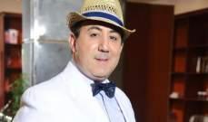 خاص  - محمد خير الجراح في أول أعماله.. ولن يشارك في