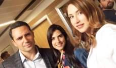"""خاص الفن- ماري تيريز معلوف تكشف عن تفاصيل وموعد انطلاق دورها في """"عروس بيروت"""""""