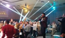 هشام الحاج يختتم عام 2018 بحفلين ناجحين في لبنان