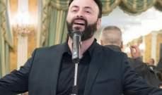 غبريال عبد النور يحيي حفلاً لعيد الاستقلال في روما