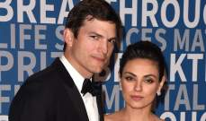 ميلا كونيس وآشتون كوتشر.. هكذا تعرفا على بعضهما وإرتبطا حين كان هو متزوجاً من ديمي مور