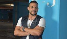 """خاص وبالصور- محمد الحلاني يقول """"حبك مات"""".. وهل عاش الخيانة؟"""