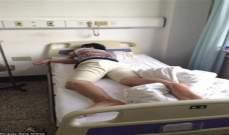 رجل خضع لعملية جراحية... بالخطأ