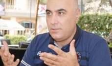 هكذا سخر نعيم حلاوي من أسماء ممثلي الهيبة!