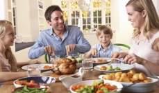تجنّب هذه الأخطاء الشائعة على مائدة رمضان!