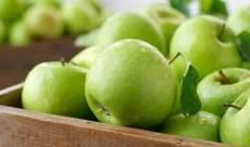 إليكم فوائد التفاح الأخضر
