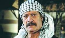 """ناجي جبر.. قبضاي الدراما السورية إشتهر بشخصية """"أبو عنتر"""" ثم عادت وظلمته"""
