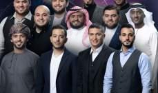 """اللبناني عمر كبارة يتأهل لمنافسات """"منشد الشارقة"""""""