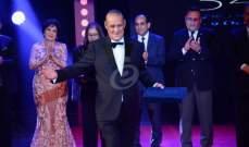 مهرجان الاسكندرية السينمائي ينطلق مع صدمة فاروق الفيشاوي وتكريم نادية لطفي وحضور النجوم