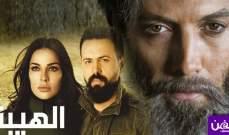 الهيبة يتصدر المسلسلات..وغرابيب سود يحكي قصة داعش