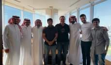 """""""وصية بدر"""" أولى إنتاجات """"Eagle Films"""" في السعودية.. بالصور"""