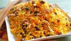 أسهل طريقة لتحضير أرز البرياني