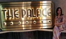 حلم رانيا برغوت يتحوّل إلى مسرح The Palace