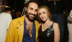 خاص الفن- سر غياب أحمد فهمي عن مرافقة زوجته هنا الزاهد في حفل افتتاح مهرجان القاهرة