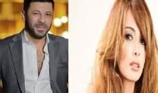 داليا مصطفى مُتهمة بقتل إياد نصار