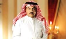 إبراهيم الحربي أثار الجدل بحقيقة جنسيته وحذّر ناصر القصبي..وهل تزوّج من 4 نساء؟