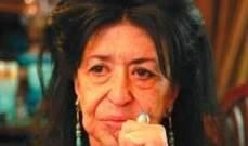 هدى النعماني.. عاشقة أرز لبنان ورفيقة نزار قباني