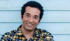بعد السخرية من إطلالته..هكذا ردّ عمرو سعد على المنتقدين-بالصورة