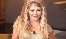 """فلة الجزائرية لـ شيرين عبد الوهاب :""""معقول يمنعونا من سماع أجمل صوت؟"""""""