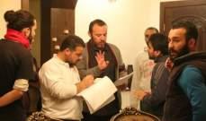"""سما الفن الدولية تجمع نجوم الدراما السورية في مسلسل """"ظروف غامضة"""""""